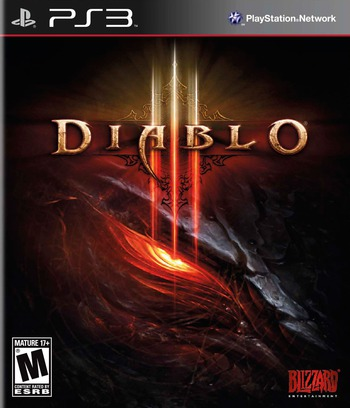 Diablo III PS3 coverM (BLUS31221)