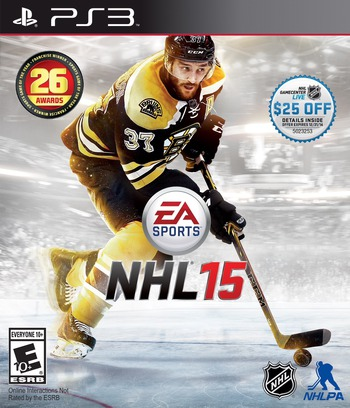 NHL 15 PS3 coverM (BLUS31436)