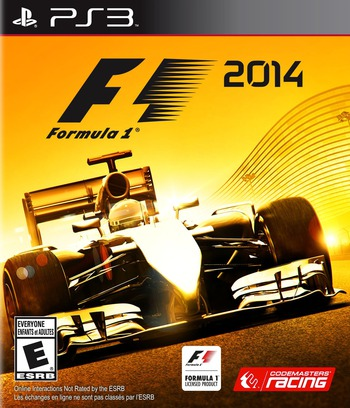 F1 2014 PS3 coverM (BLUS31471)