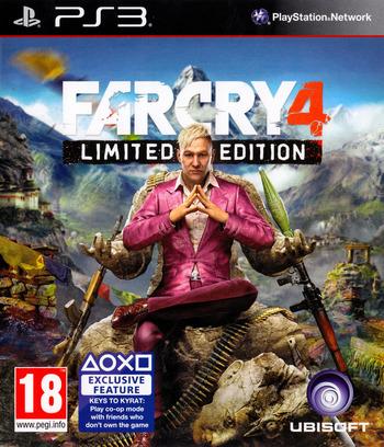 PS3 coverM2 (BLES02011)