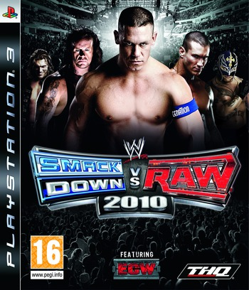 WW Smackdown vs Raw 2010 PS3 coverM2 (BLES00651)