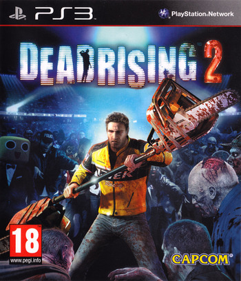 Dead Rising 2 PS3 coverM2 (BLES00948)