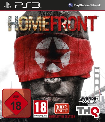 Homefront PS3 coverM2 (BLES00962)