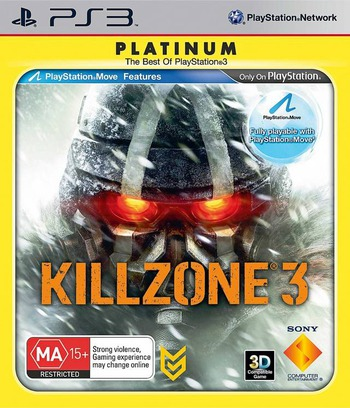 Killzone 3 PS3 coverMB (BCES01007)