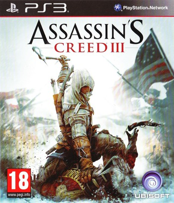 PS3 coverMB (BLES01667)