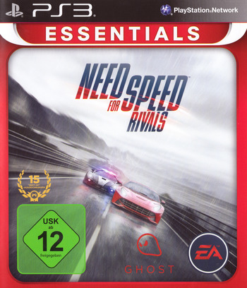 Need for Speed: Rivals PS3 coverMB (BLES01894)