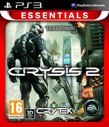 Crysis 2 PS3 coverMB (BLES01060)