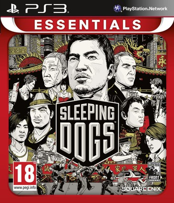 Sleeping Dogs PS3 coverMB (BLES01662)