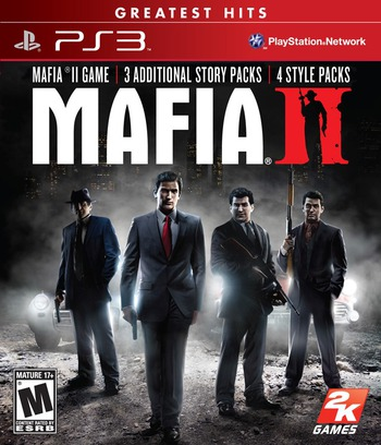 Mafia II PS3 coverMB (BLUS30281)