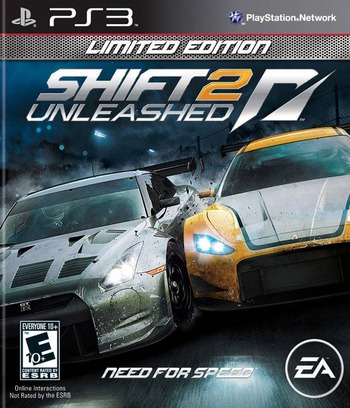 Shift 2: Unleashed PS3 coverMB (BLUS30580)