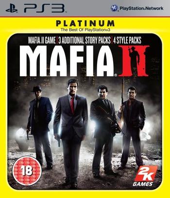 Mafia II PS3 coverMB2 (BLES01166)