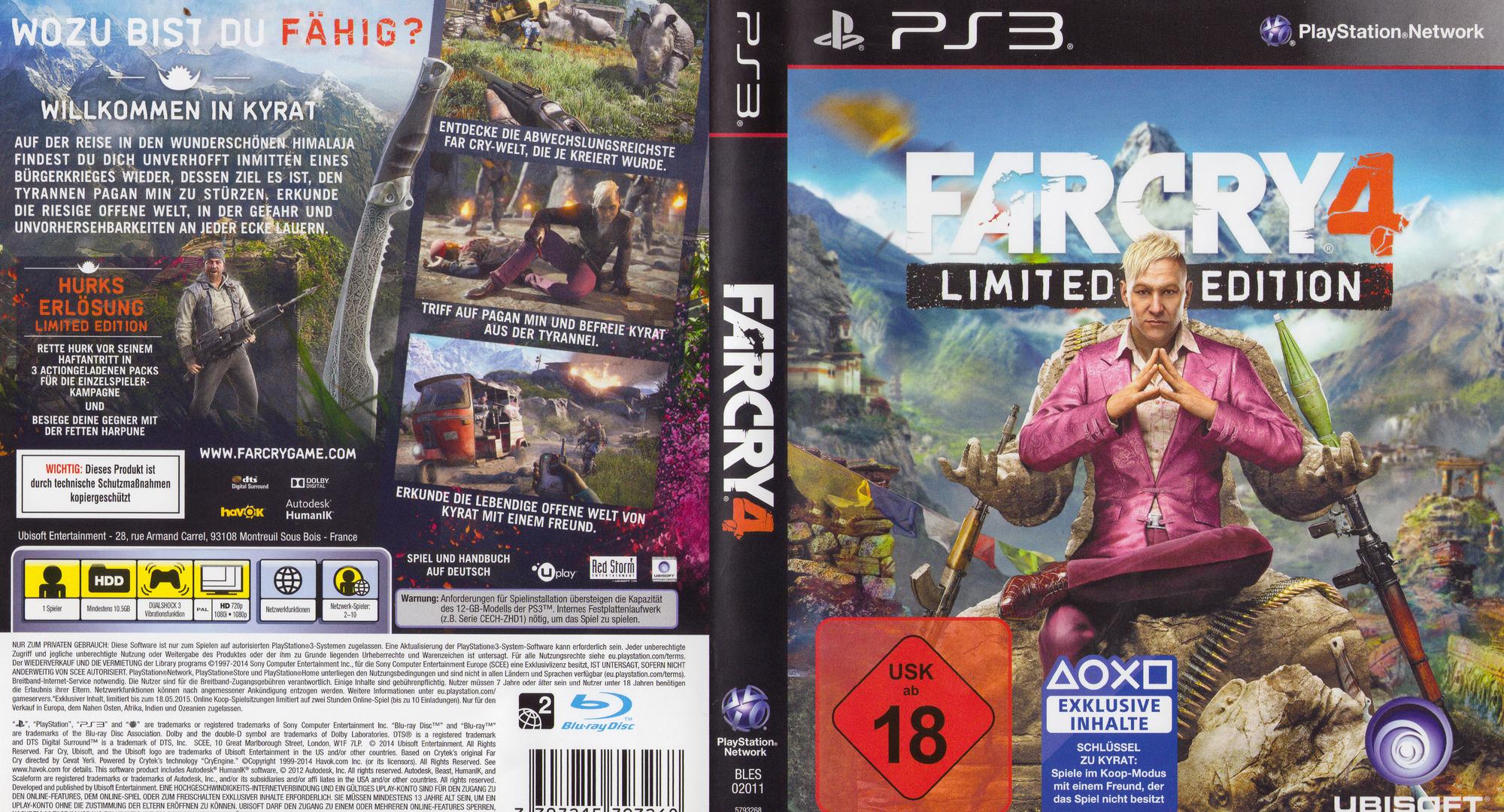 PS3 coverfullHQ (BLES02011)