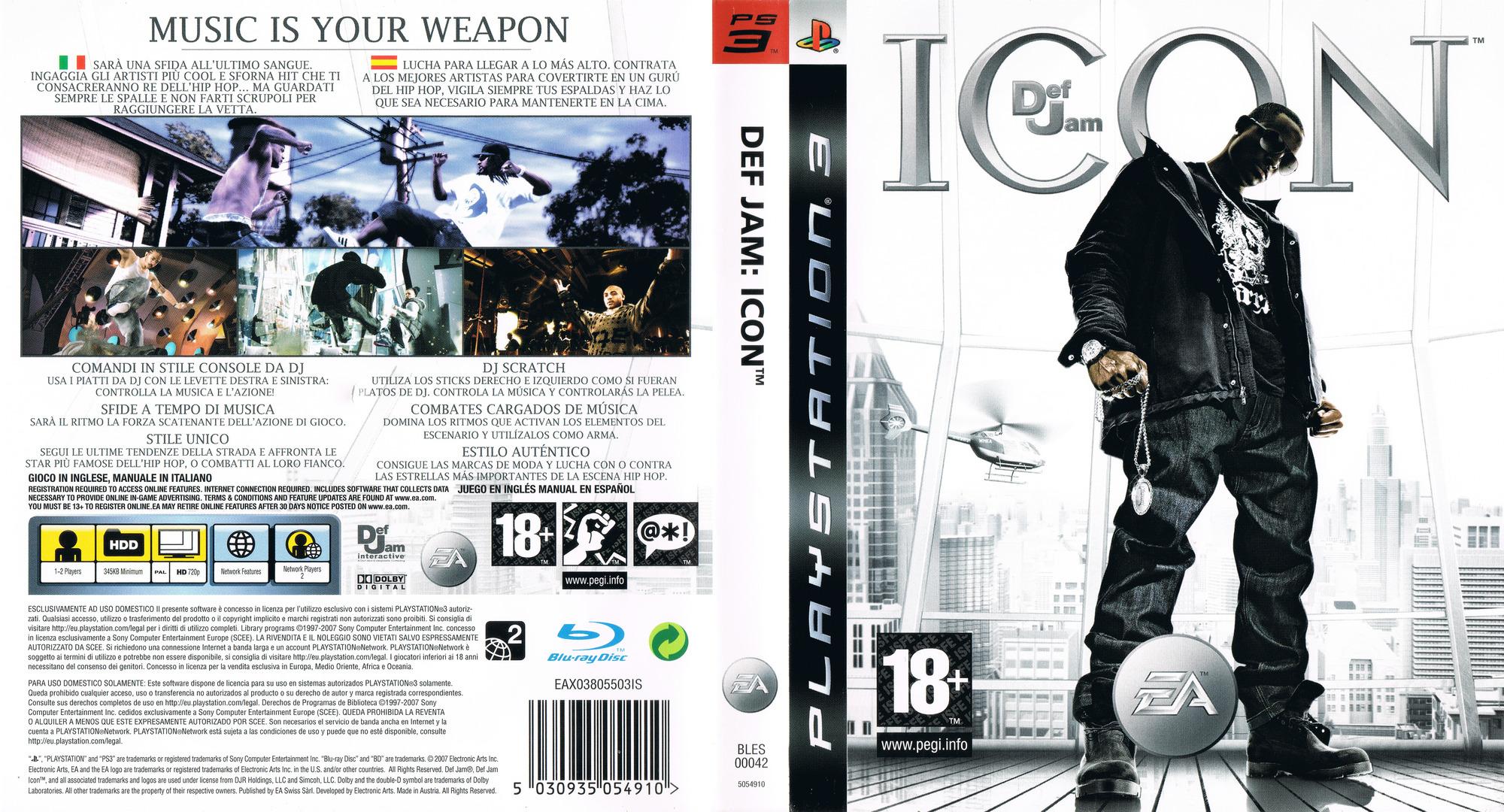 PS3 coverfullHQ (BLES00042)