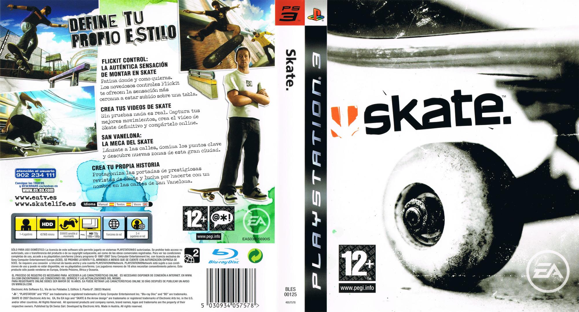 PS3 coverfullHQ (BLES00125)