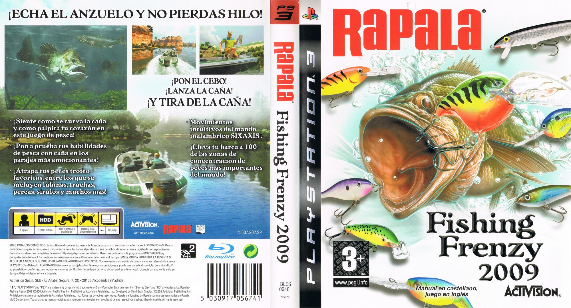 PS3 coverfullHQ (BLES00401)