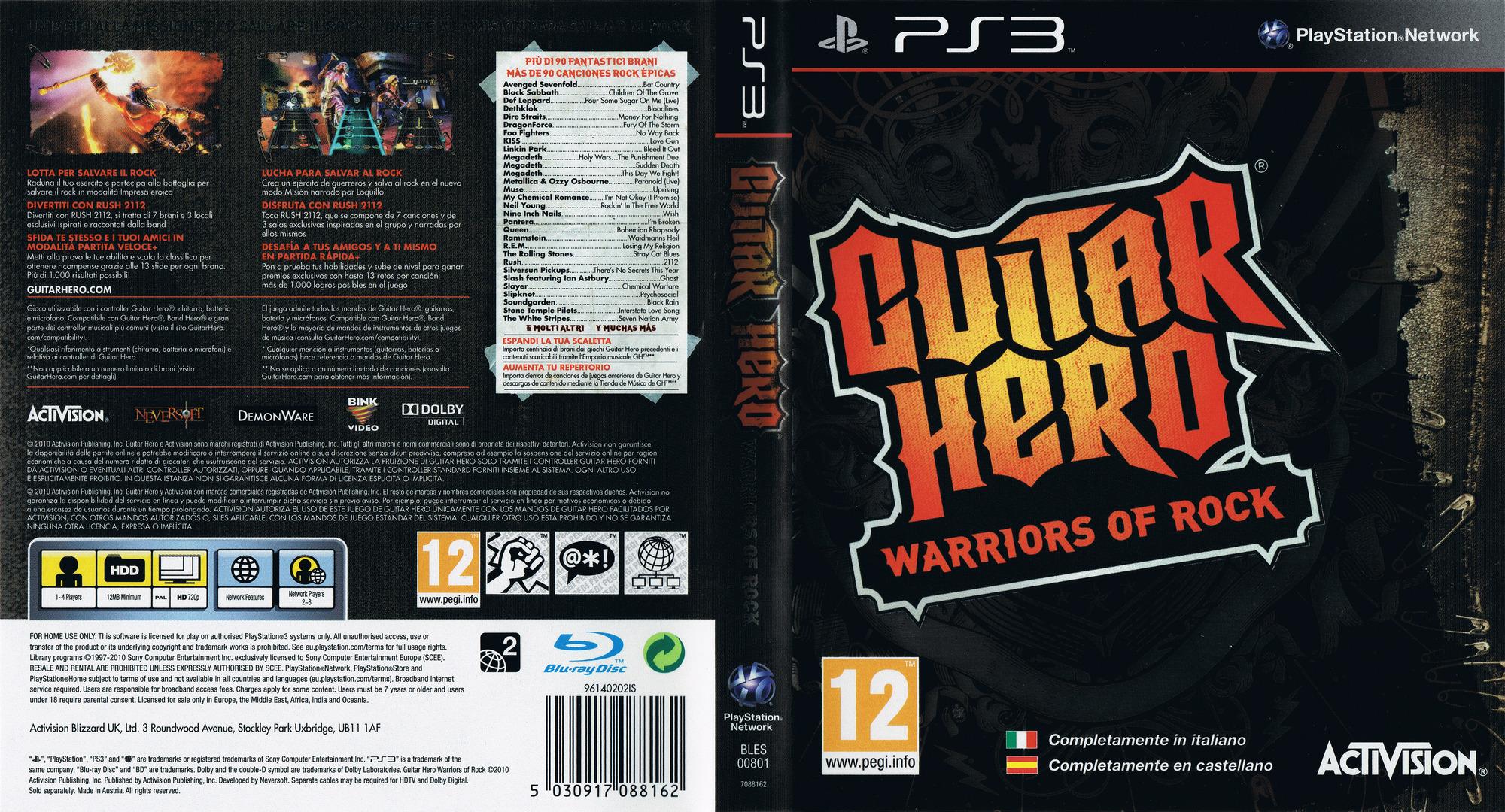 PS3 coverfullHQ (BLES00801)