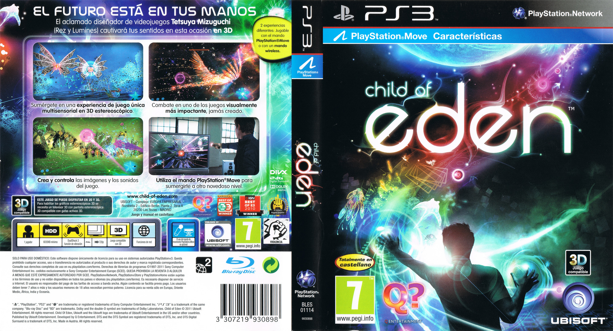 PS3 coverfullHQ (BLES01114)