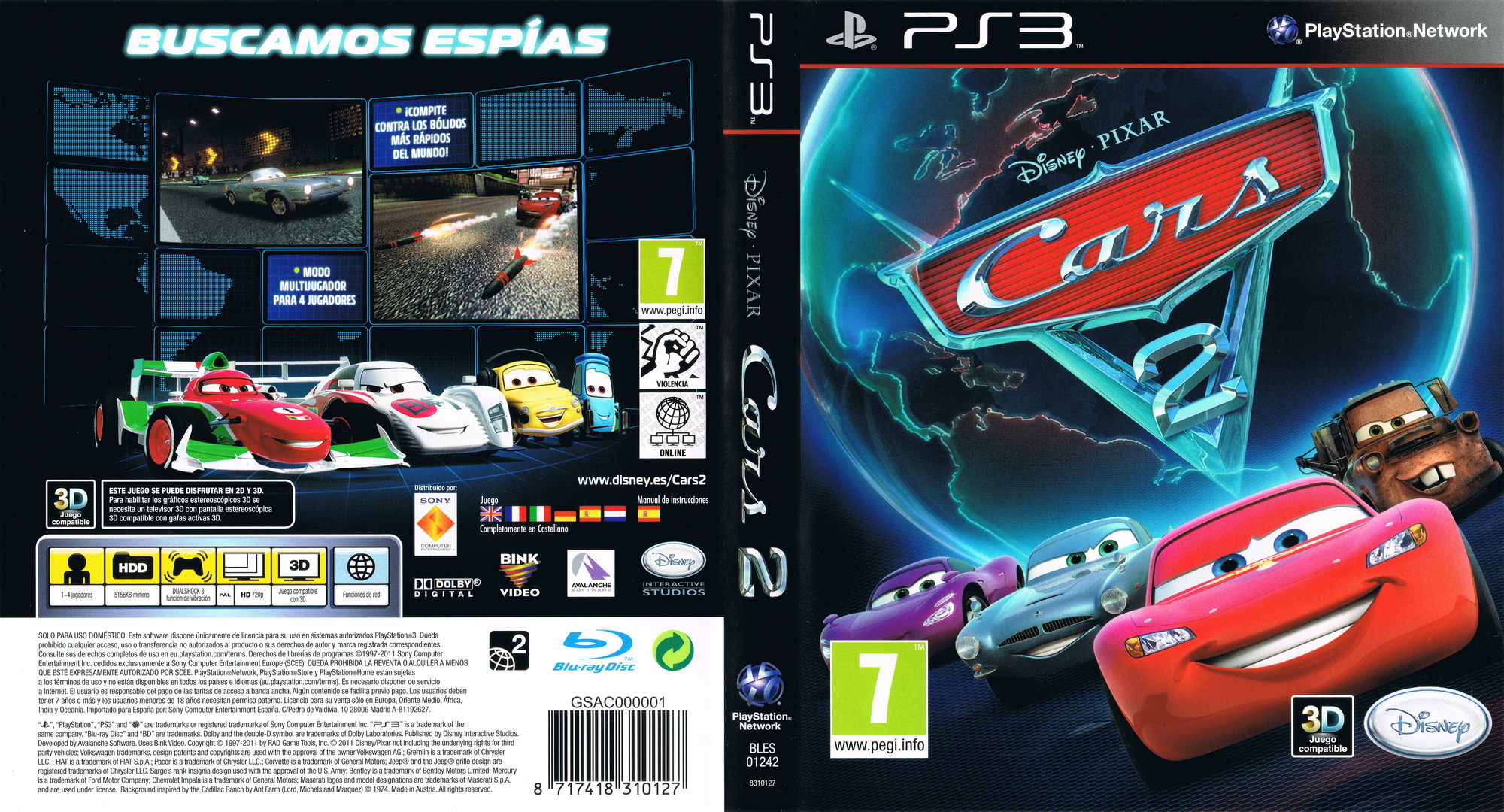 PS3 coverfullHQ (BLES01242)