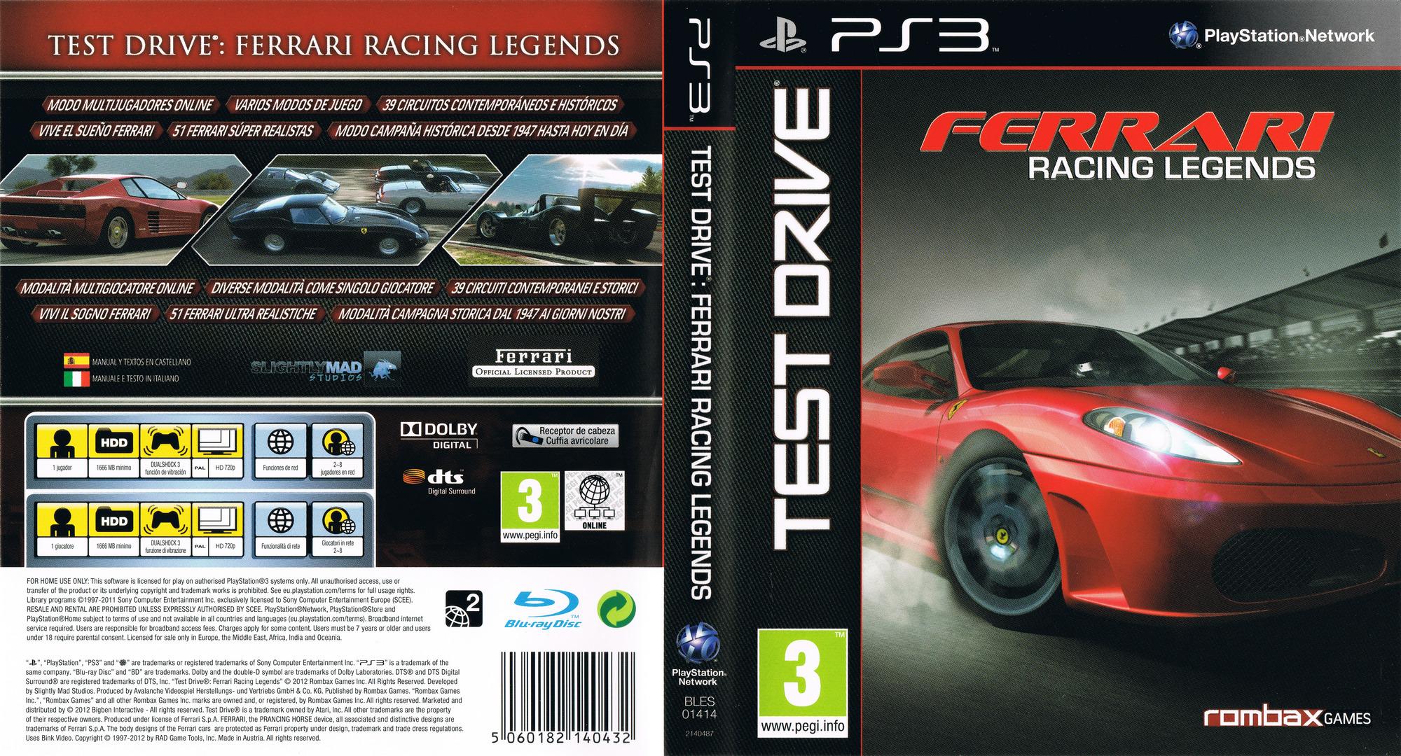 PS3 coverfullHQ (BLES01414)