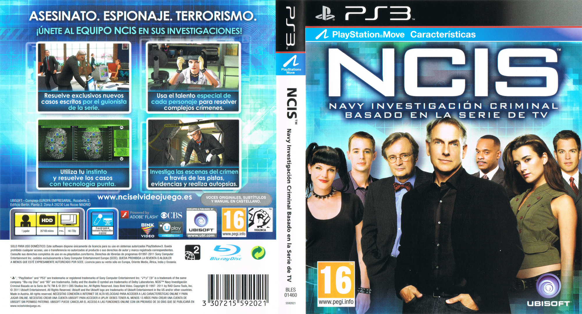 PS3 coverfullHQ (BLES01460)