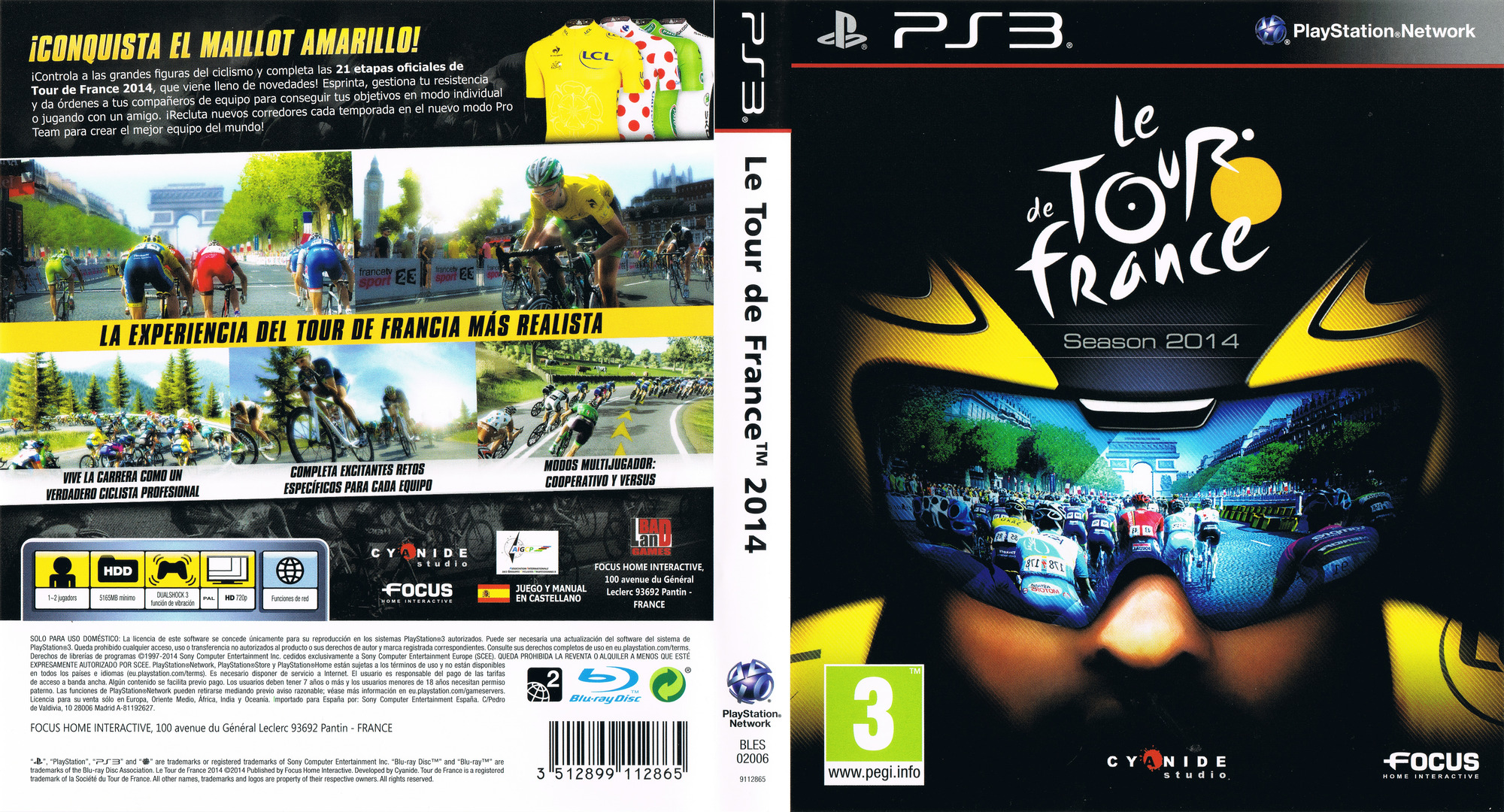 PS3 coverfullHQ (BLES02006)