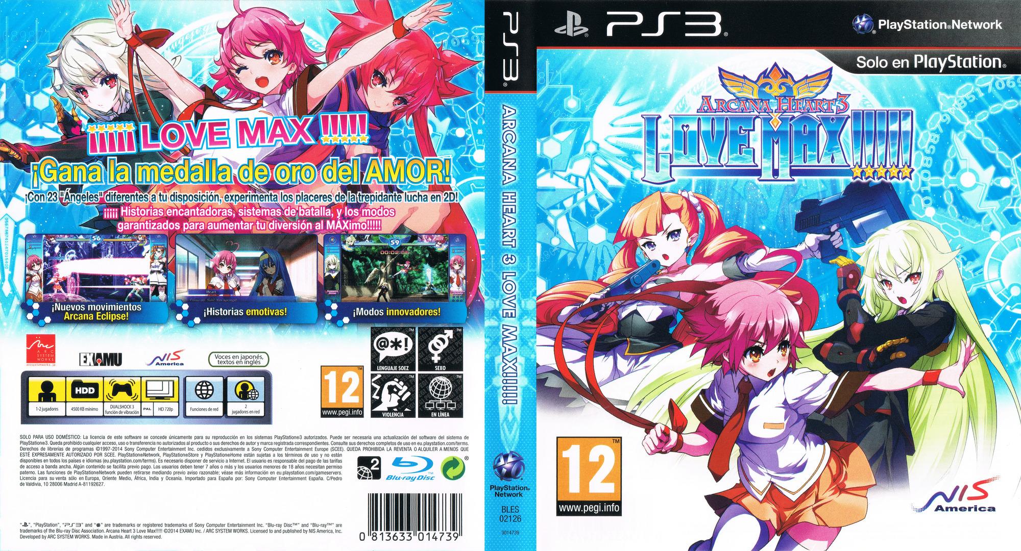 PS3 coverfullHQ (BLES02126)