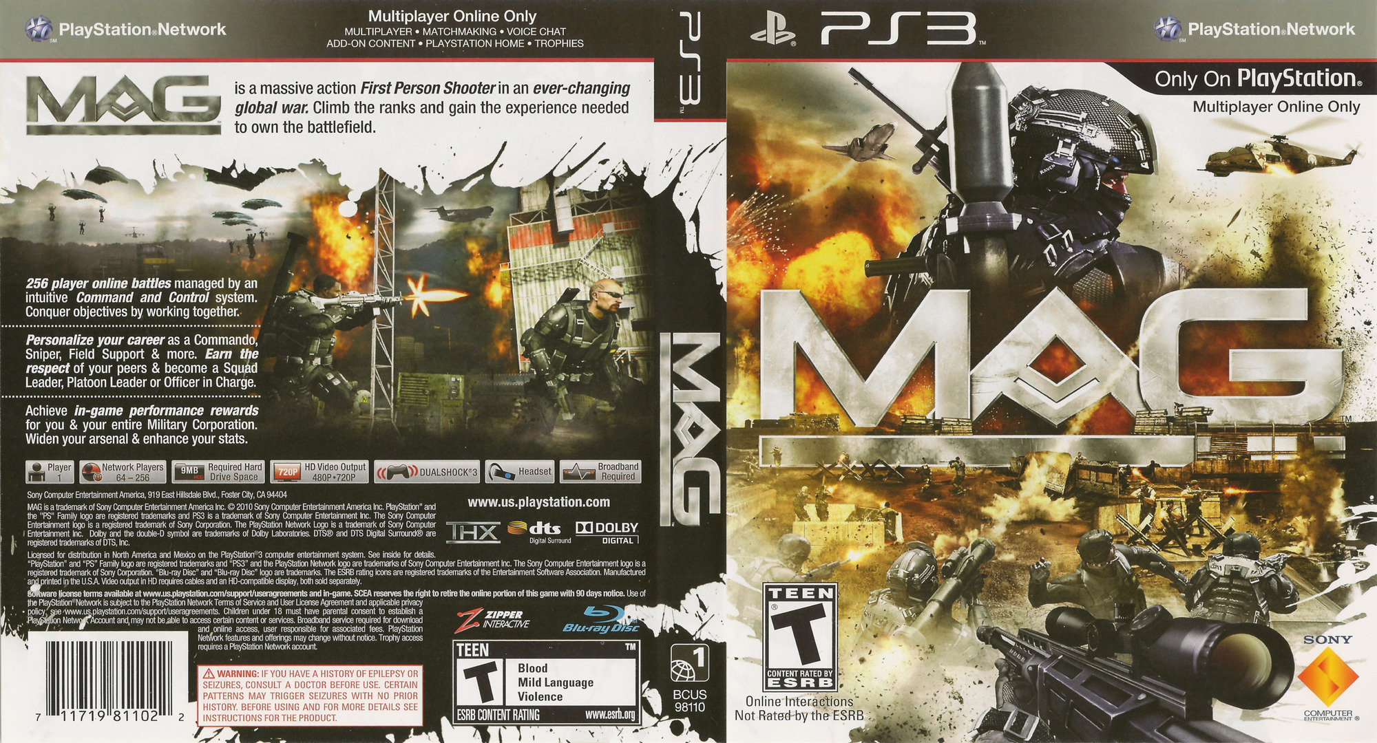 MAG PS3 coverfullHQ (BCUS98110)