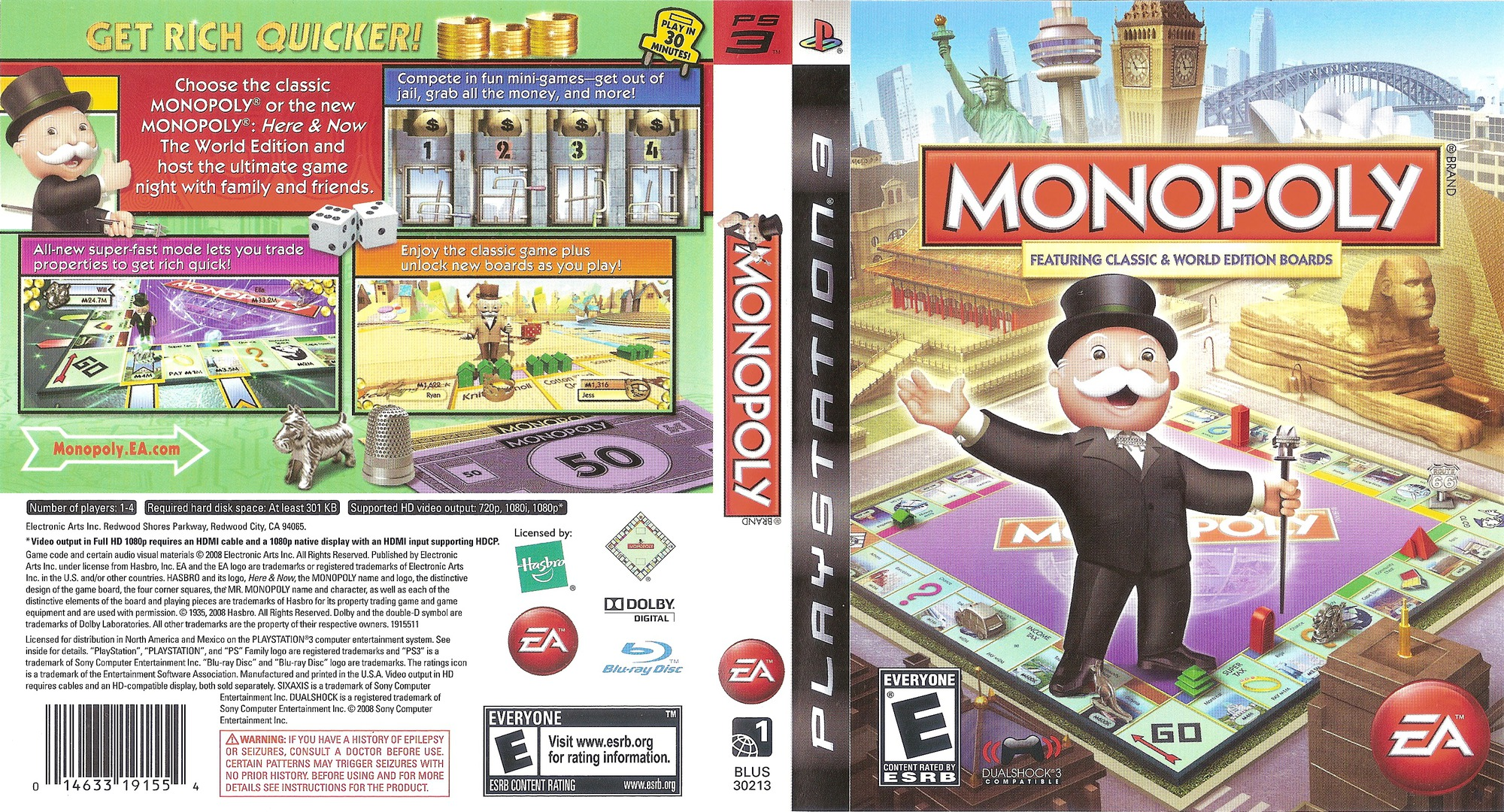 Monopoly PS3 coverfullHQ (BLUS30213)