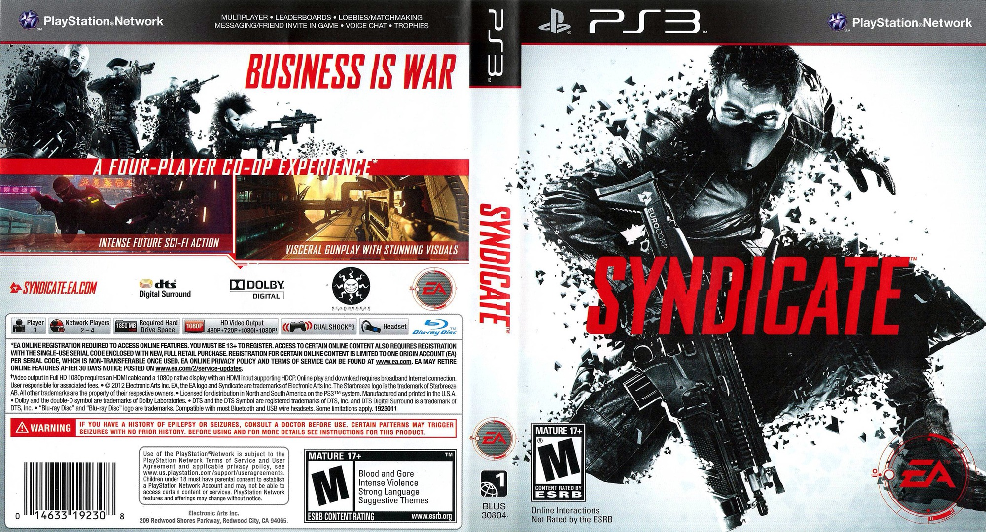 Syndicate PS3 coverfullHQ (BLUS30804)