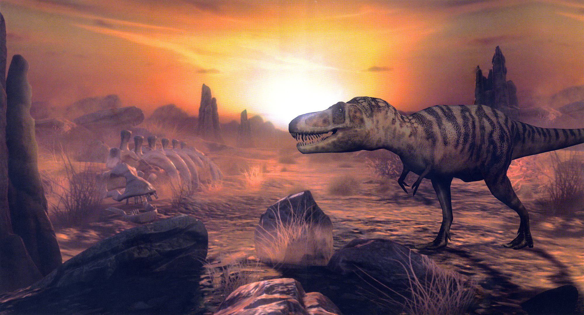 Wonderbook: Walking with Dinosaurs PS3 coverfullHQ2 (BCES01953)