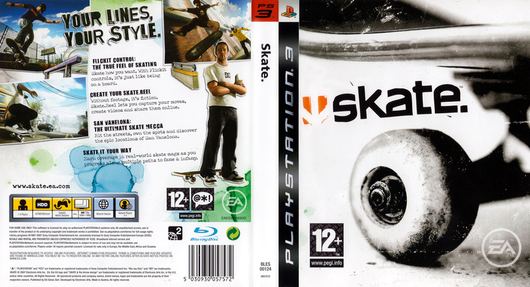 Skate PS3 coverfullM (BLES00124)
