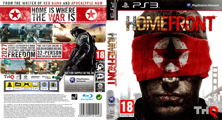 Homefront PS3 coverfullM (BLES00962)