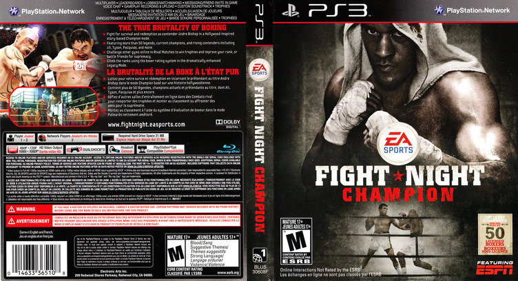 Fight Night Champion PS3 coverfullM (BLUS30608)