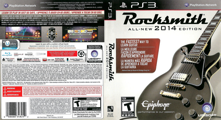 Rocksmith 2014 Edition PS3 coverfullM (BLUS31354)