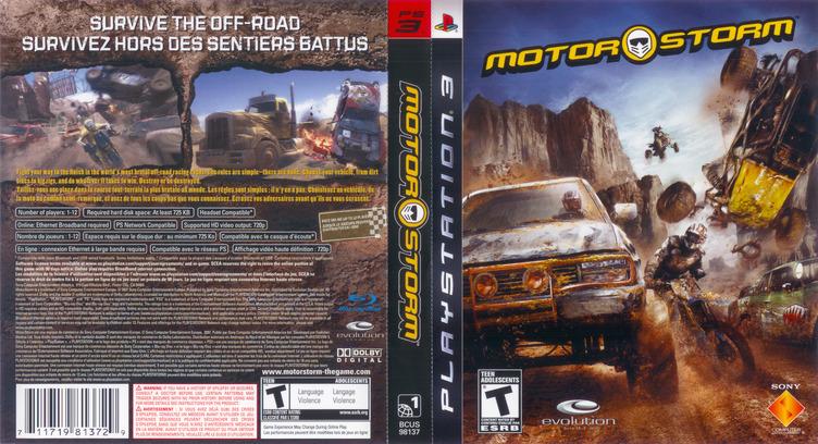 MotorStorm PS3 coverfullM2 (BCUS98137)