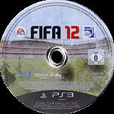 FIFA 12 PS3 disc (BLES01381)