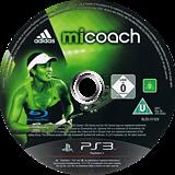 Adidas miCoach PS3 disc (BLES01529)