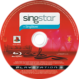 SingStar PS3 disc (BCES00032)