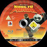 Kung Fu Panda PS3 disc (BLES00243)