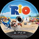 Rio PS3 disc (BLES01139)