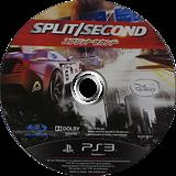 スプリットセカンド PS3 disc (BLJM60251)