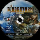Bladestorm: Hyakunen Sensou PS3 disc (BLAS50016)