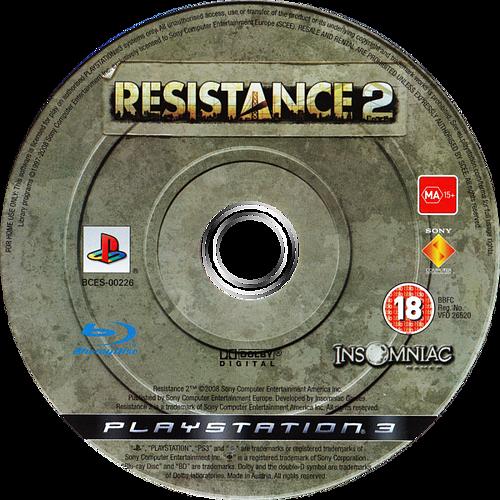 PS3 discM (BCES00226)