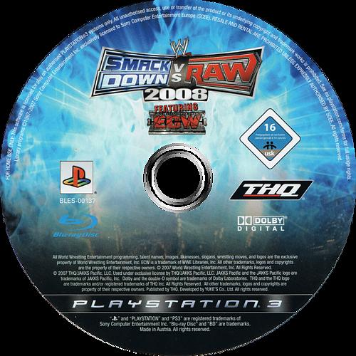 PS3 discM (BLES00137)