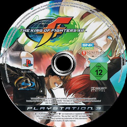 PS3 discM (BLES00610)