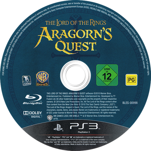 aragorns quest wii how to delete saves