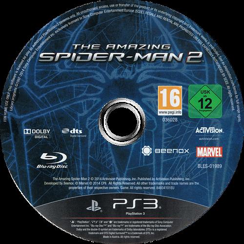 PS3 discM (BLES01989)