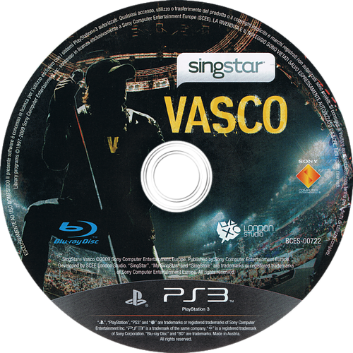 PS3 discM (BCES00722)