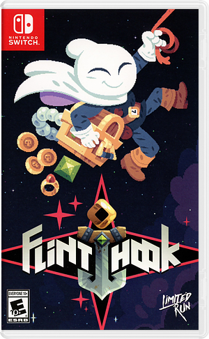 Flinthook Switch cover (AFATA)