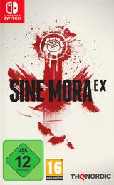 Sine Mora EX Switch cover (ADLRA)